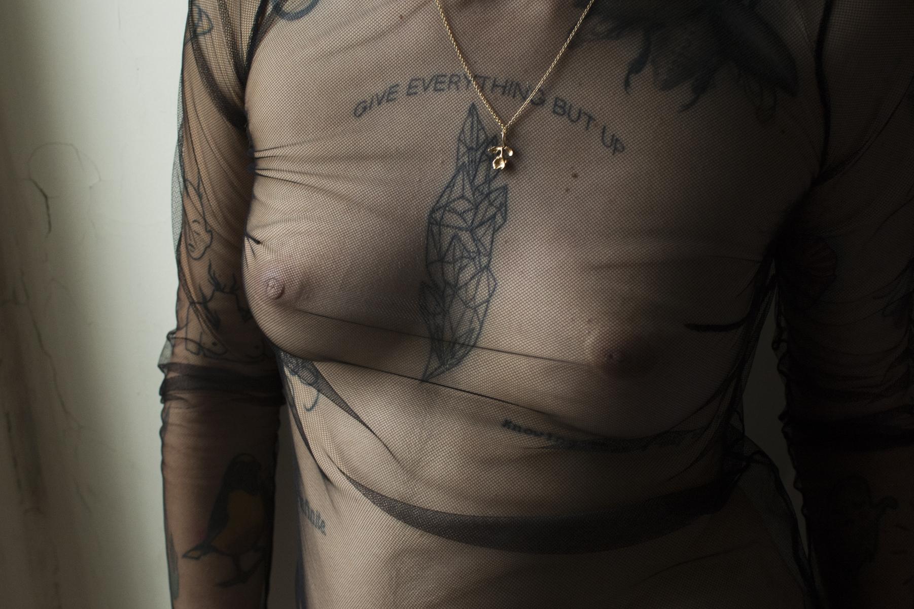 murmur clothing choker teddy gold straps_21.JPG