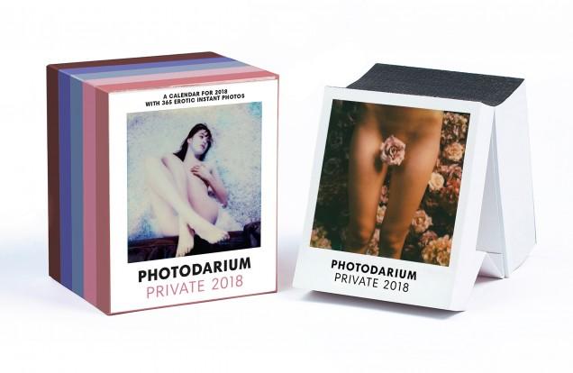 crédit photo Photodarium - disponible chez Les Rituelles, 6 rue Houdon, 75018 Paris.