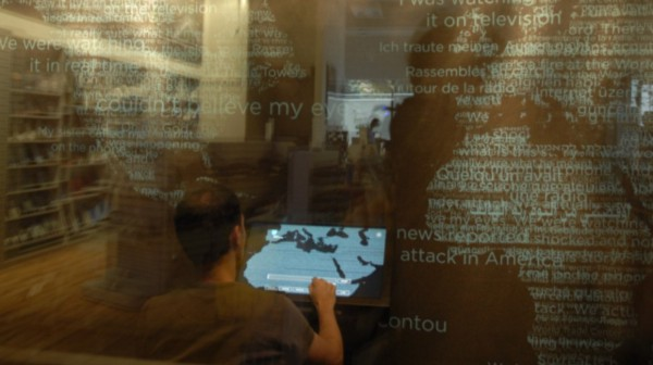 Messages of Remembrance at 9/11 Memorial Museum
