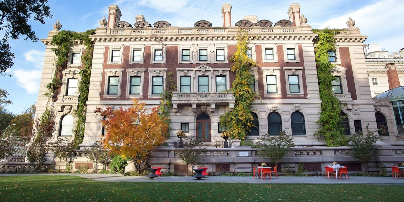 Cooper Hewitt Museum, New York City