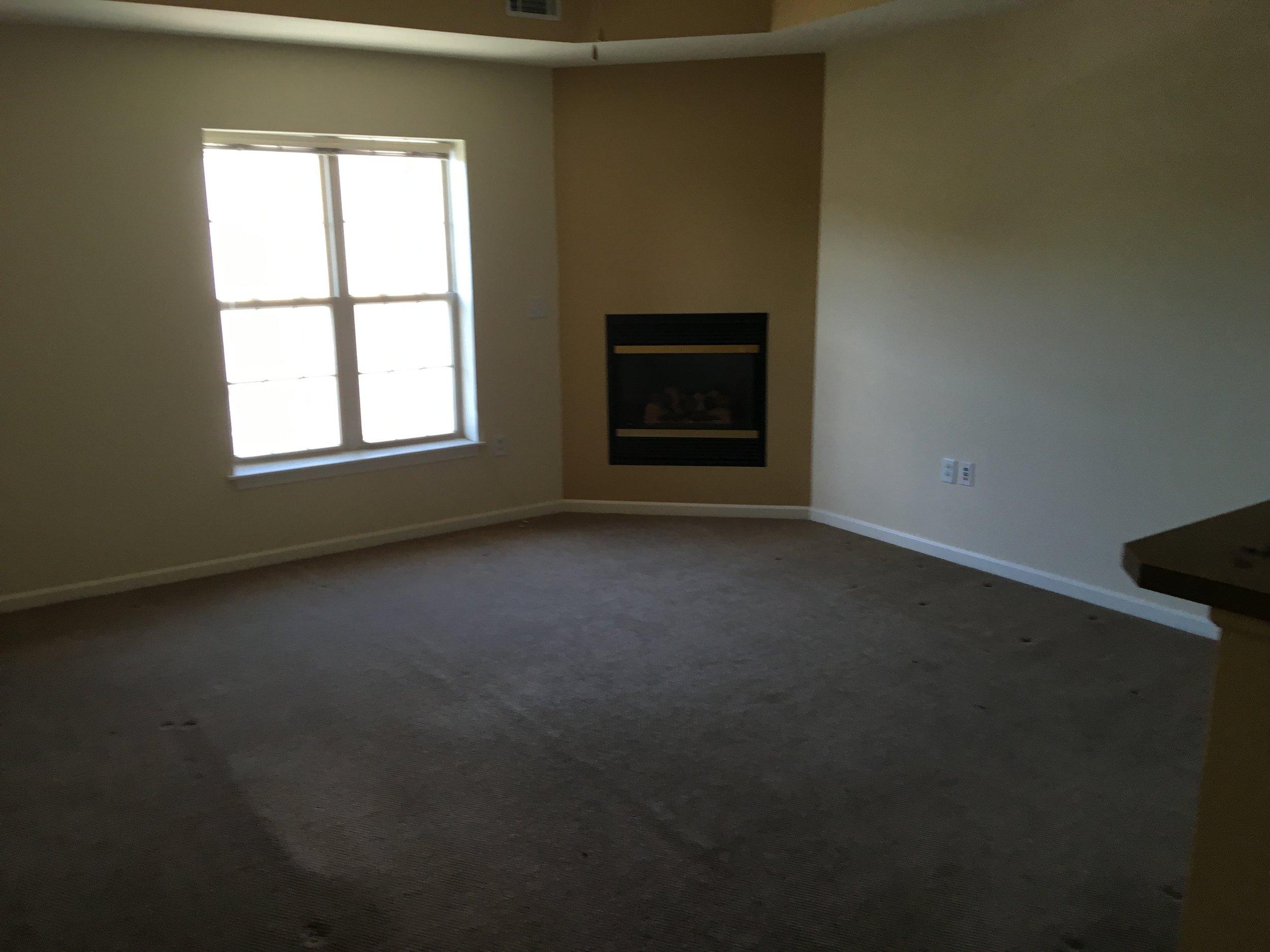 Living Room @ 200 East Avenue