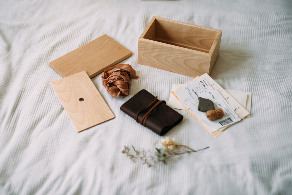 Wanderer Box
