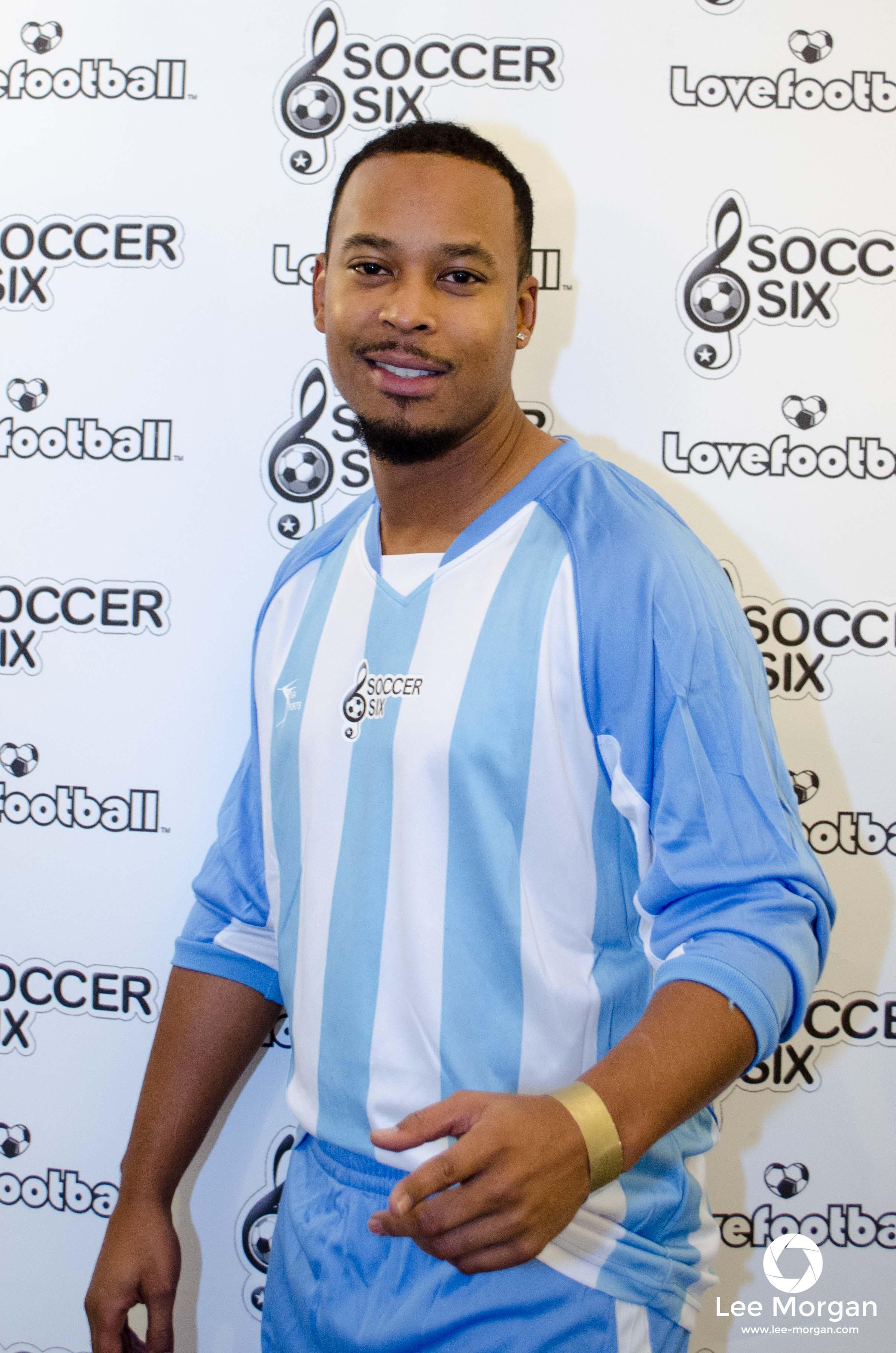 Soccer Six