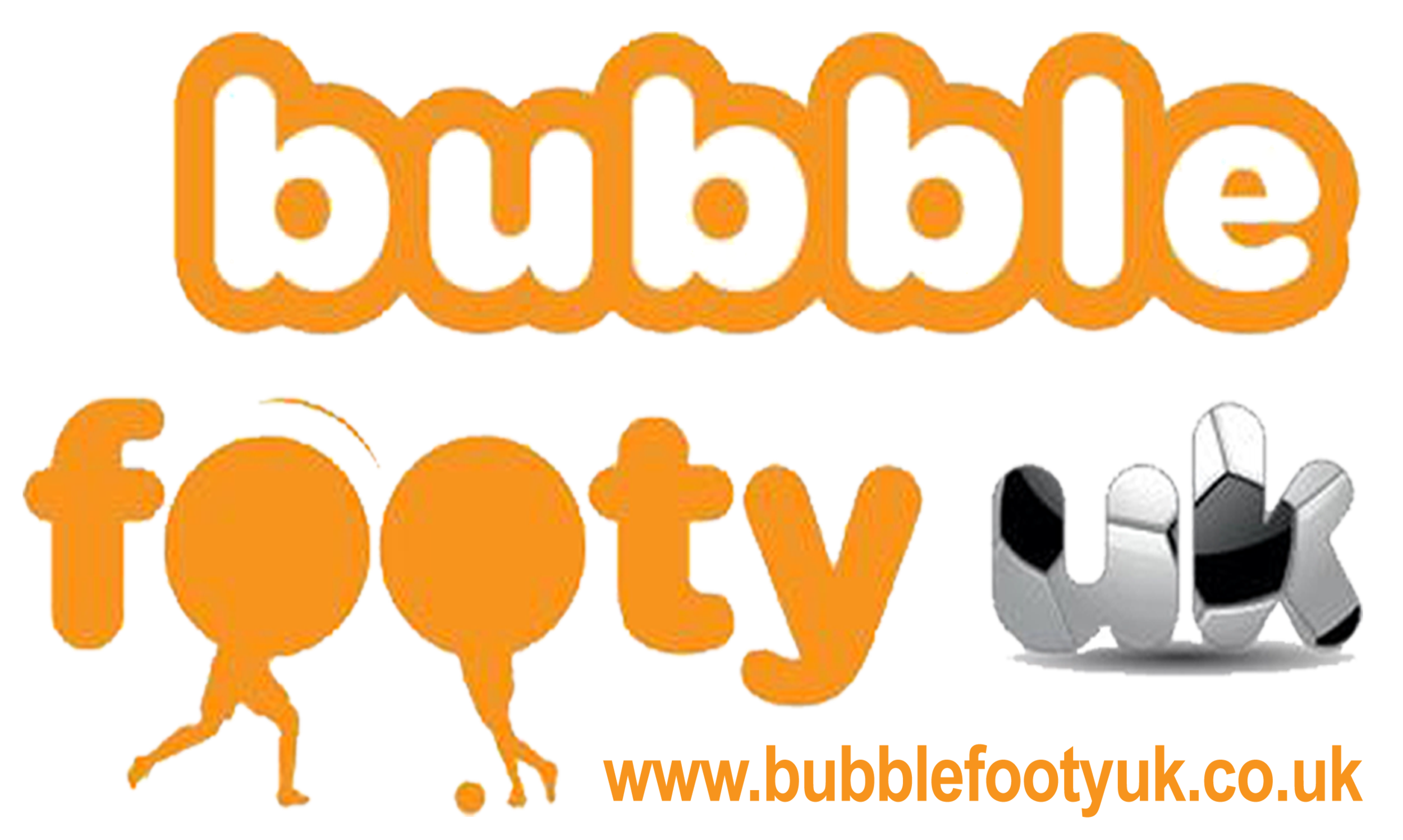 Bubble Footy