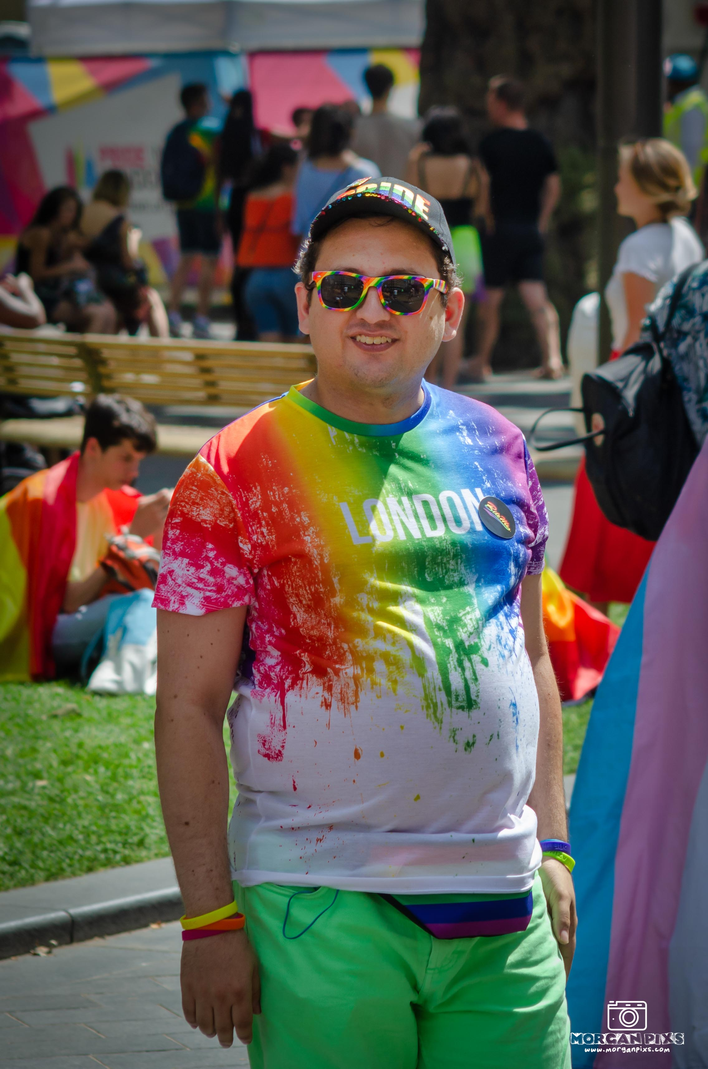 Pride In London 2018