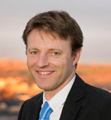 MP Derek Thomas is seeking re-election for the St Ives Constituency which includes the Isles of the Scilly.