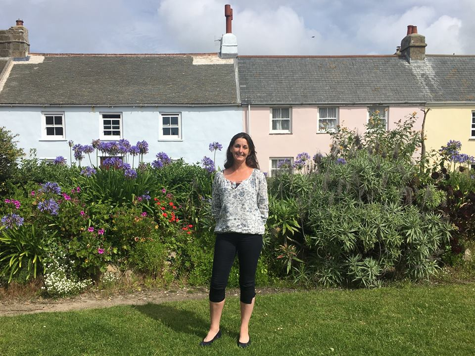 Claudia Schwarz has been appointed the new registered manager of Park House. Image courtesy of the Council of the Isles of Scilly.