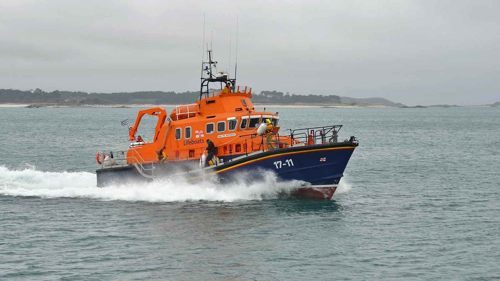 The volunteer crew was back in action over the first week of the Easter Holidays after seven months with no callouts.