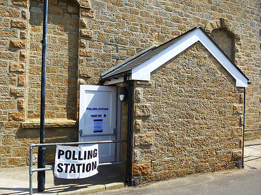 The by-election will be held on May 23rd at the same time as elections to the European Parliament (unless the UK has left the EU before that date).