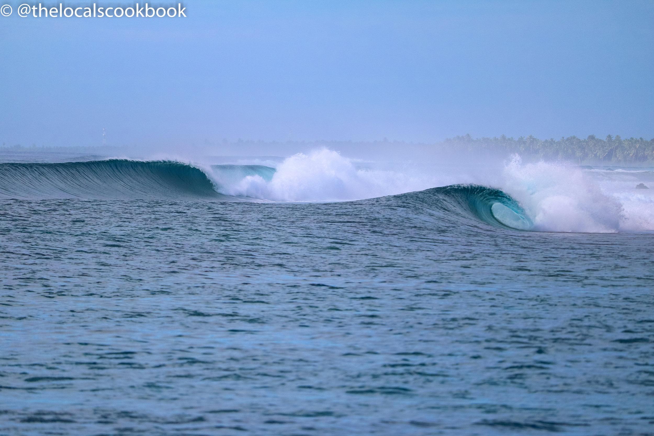 Maldives North Atoll Perfection