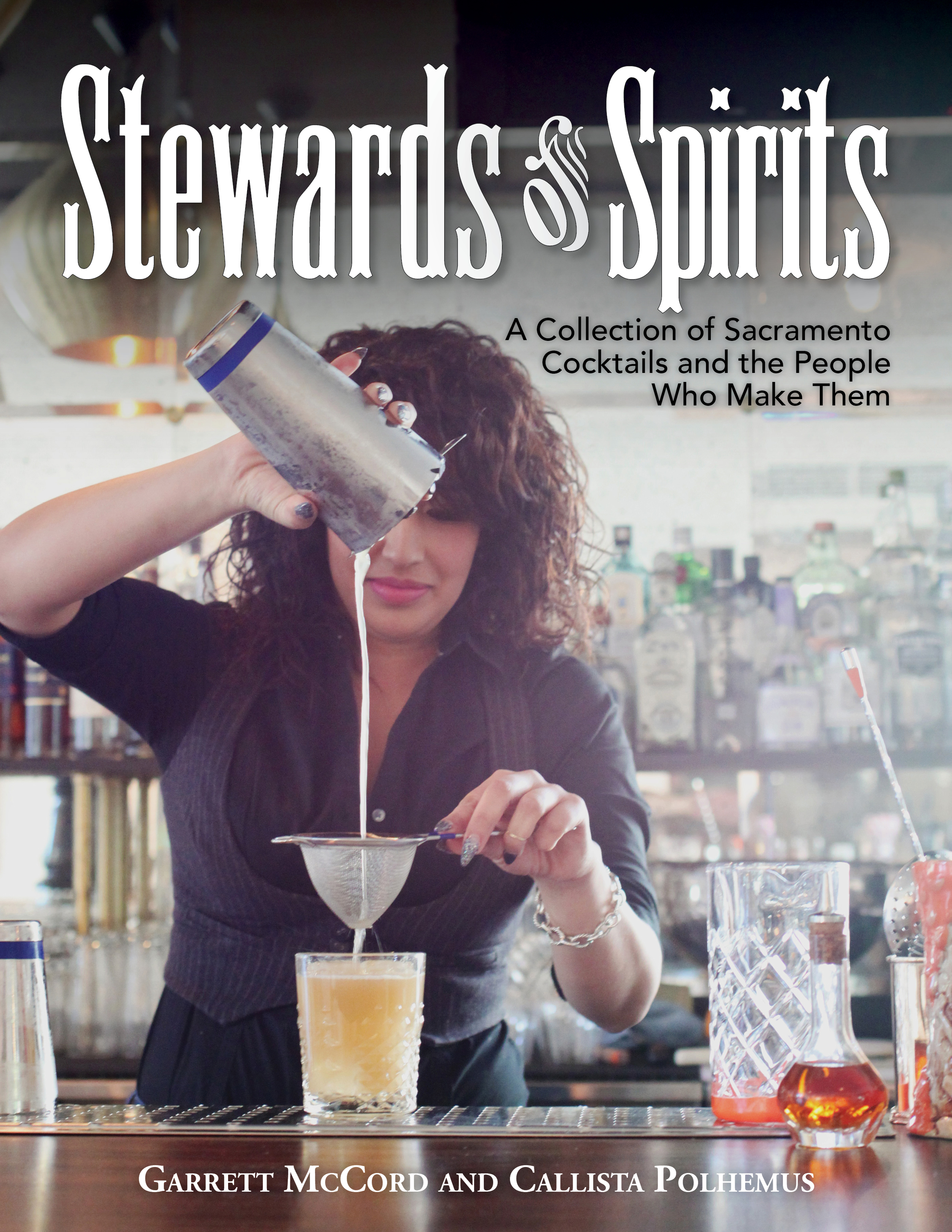 Download my e-cookbook, Stewards of Spirits!
