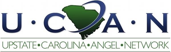 Upstate Carolina Angel Network logo