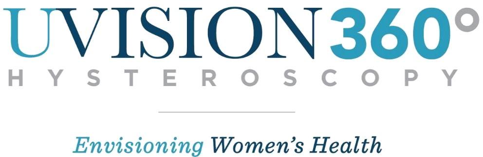 UVision logo