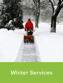 Winter Services
