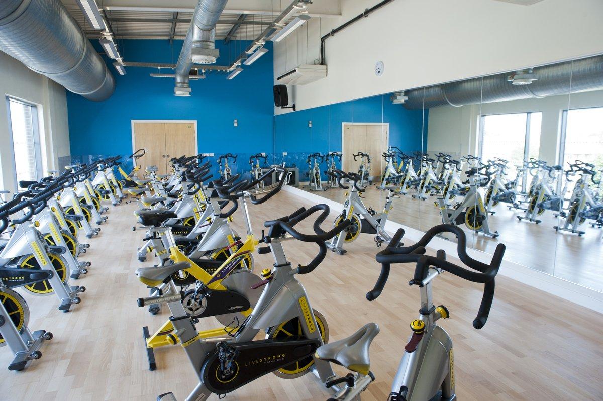 Downham Health And Leisure Centre South London Club