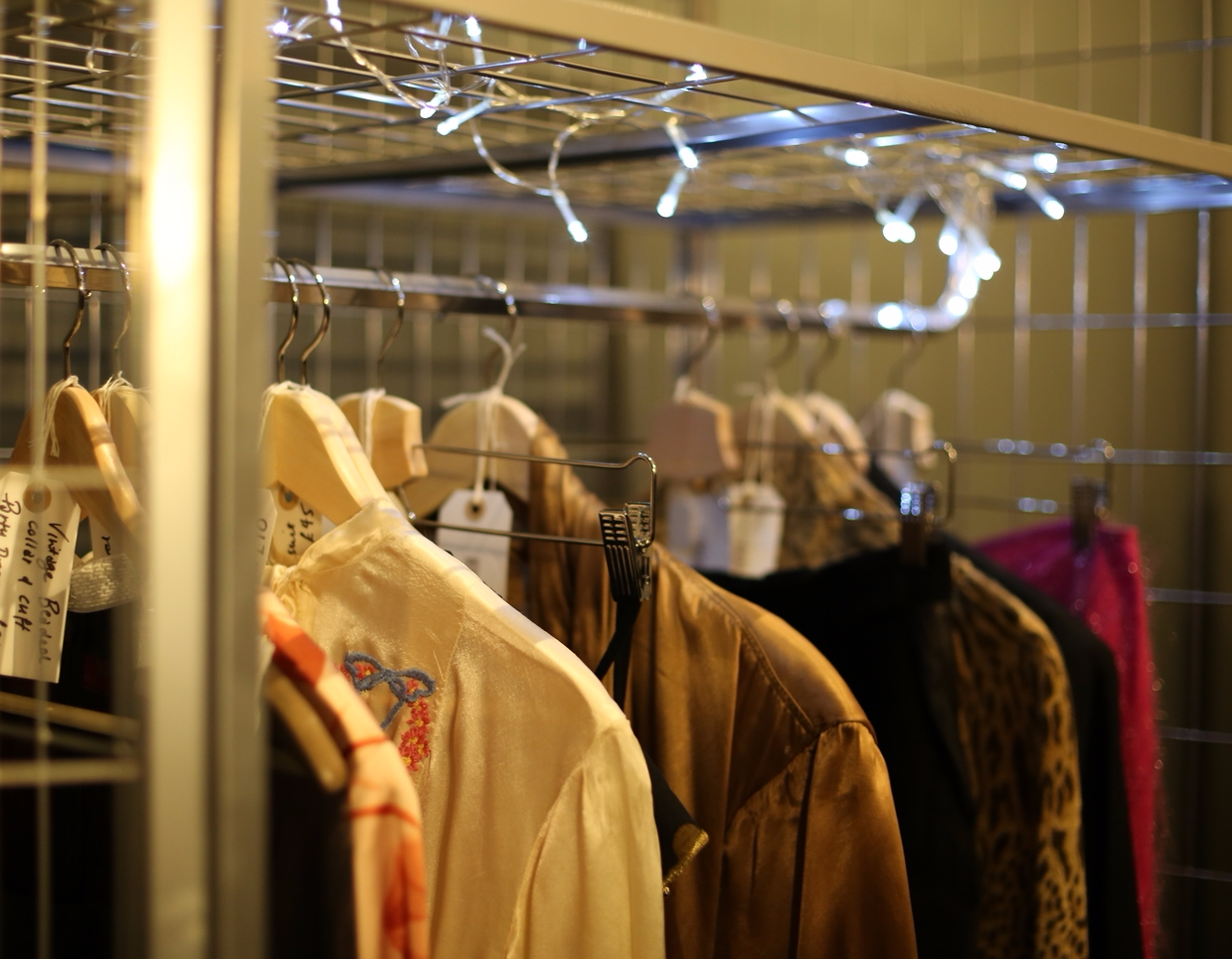 Omnis Clothes Lifestyle and gift shop in Brixton South London Club