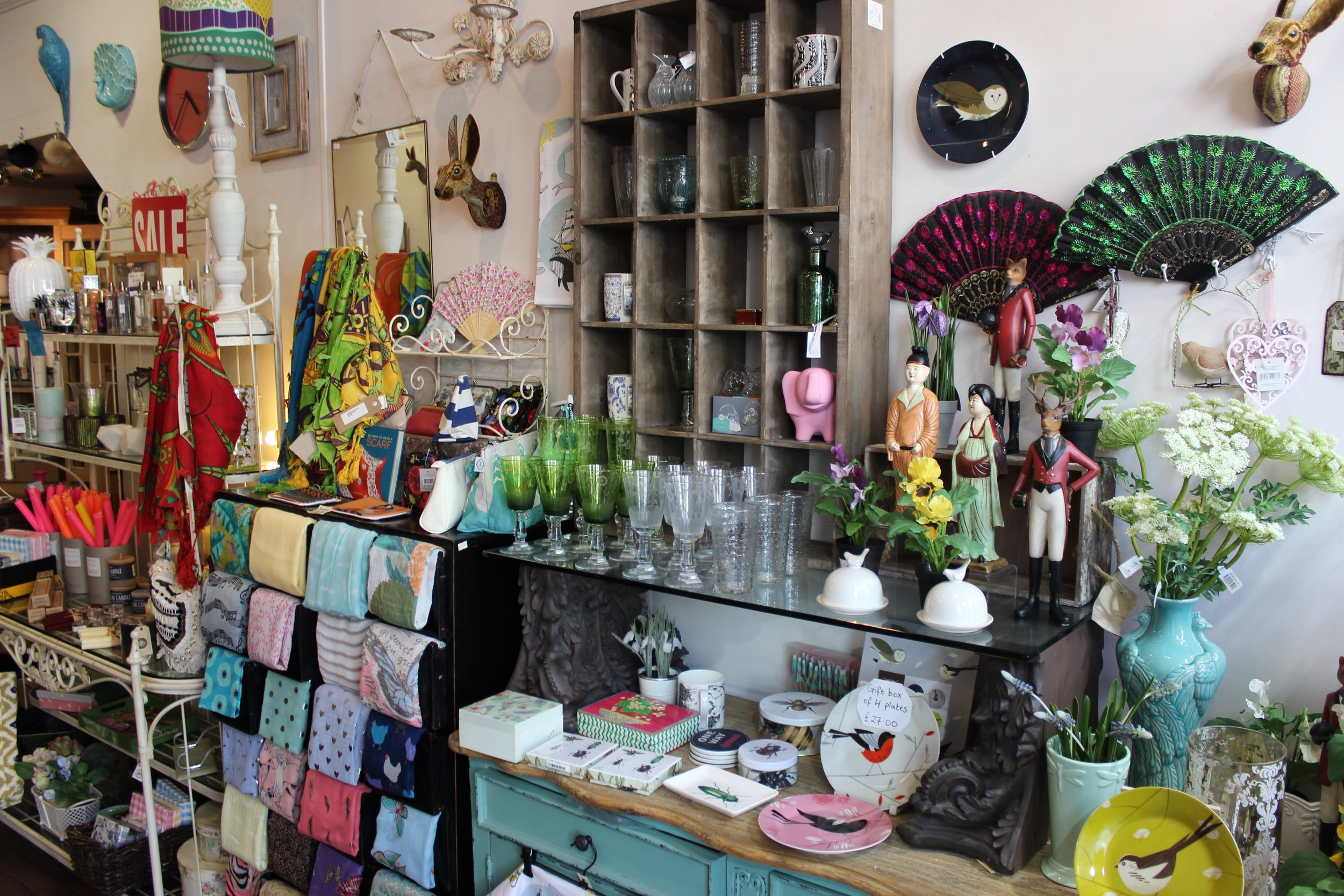 Celestial Lifestyle Boutique in Dulwich South London Club