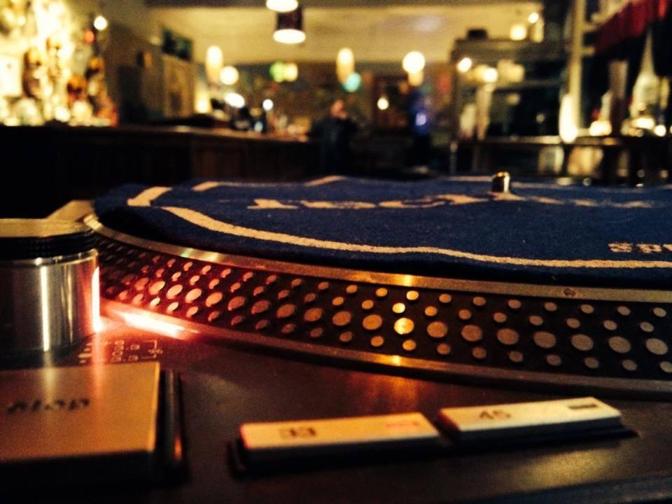 The White Lion Pub in Streatham South London Club