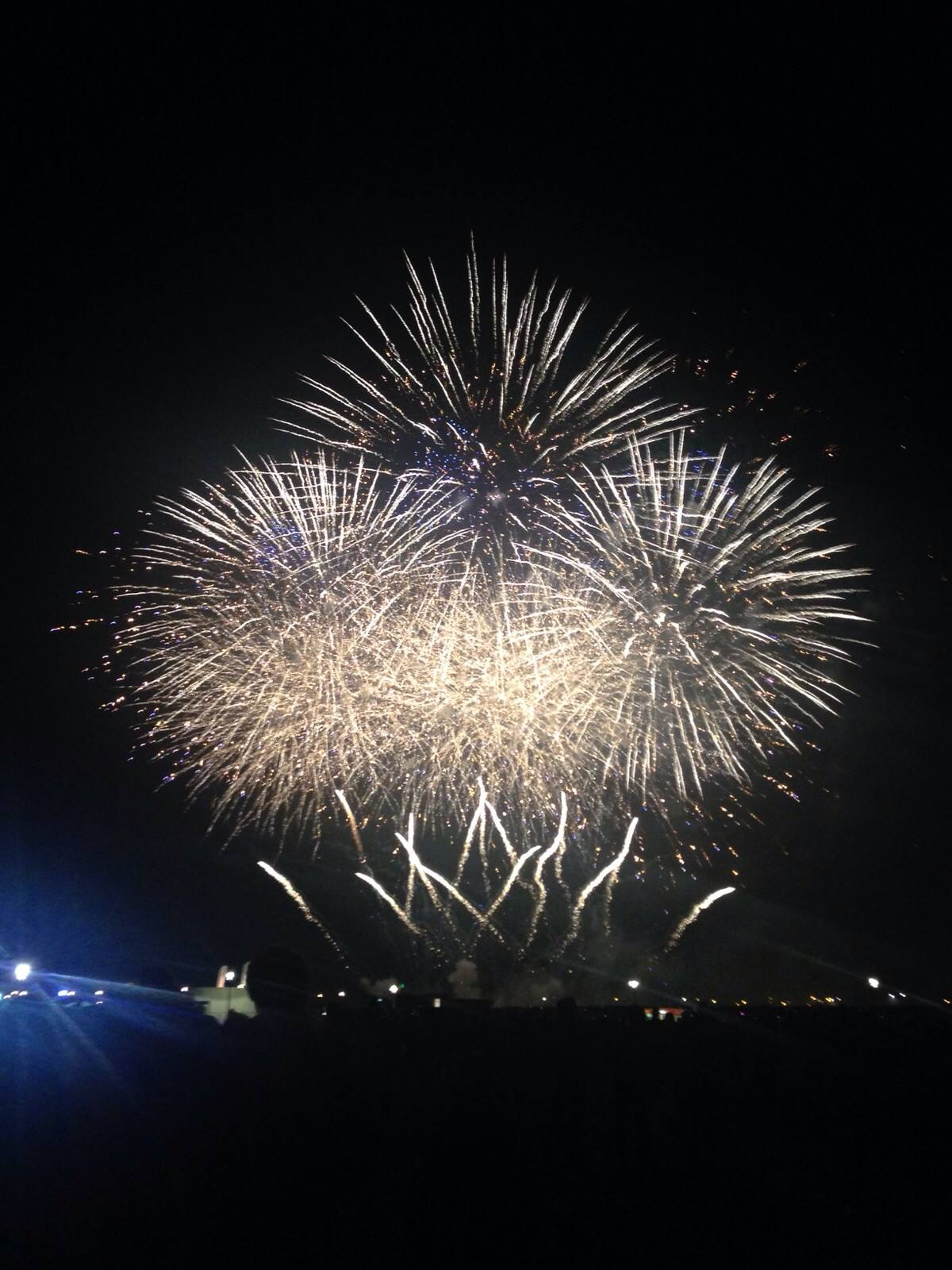 Blackheath Fireworks South London Club