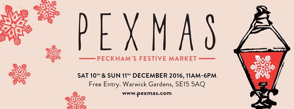 Pexmas Peckham South London Club