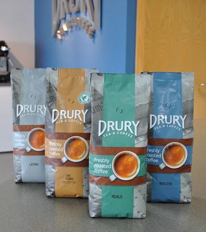 Drury Coffee South London Club