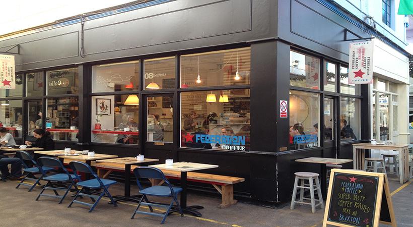 Federation Brixton South London Club