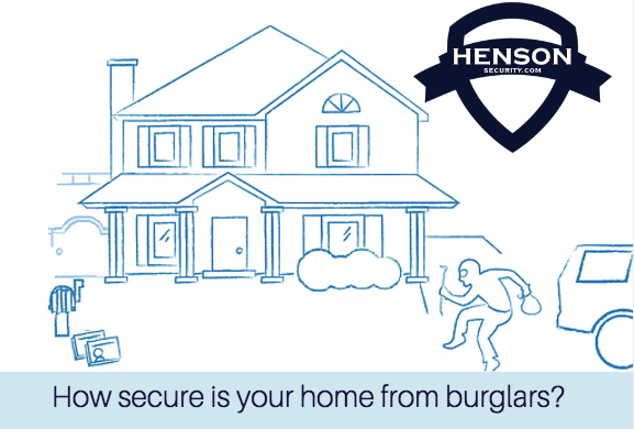 Henson Security Specialists in South London Club Card