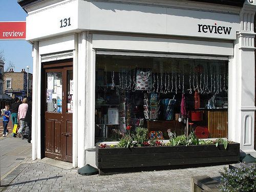 Review Peckham South London Club