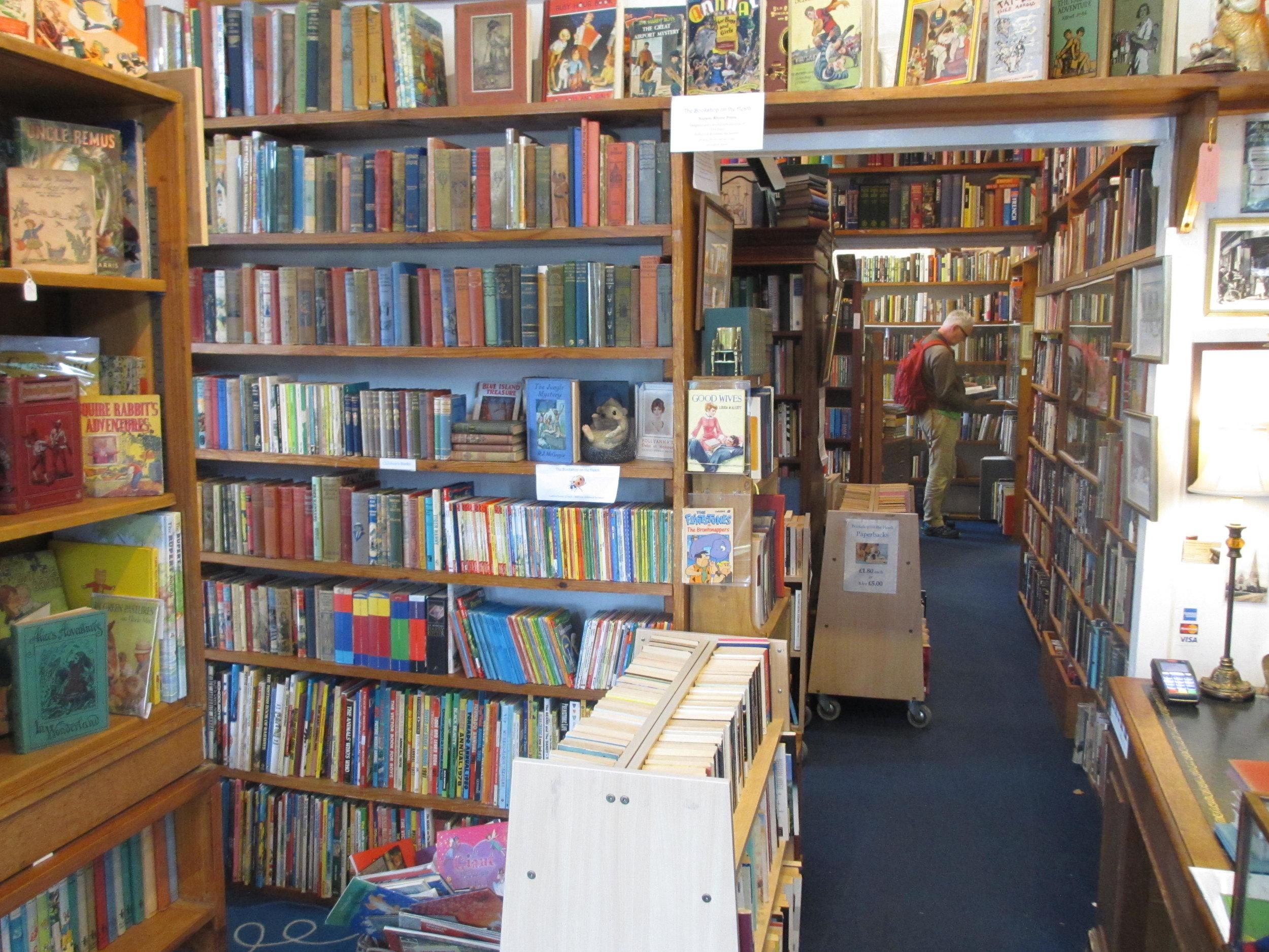 Bookshop on the heath.JPG