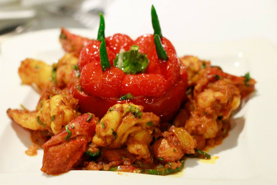Raj Moni Indian Restaurant South London Club 2.jpg