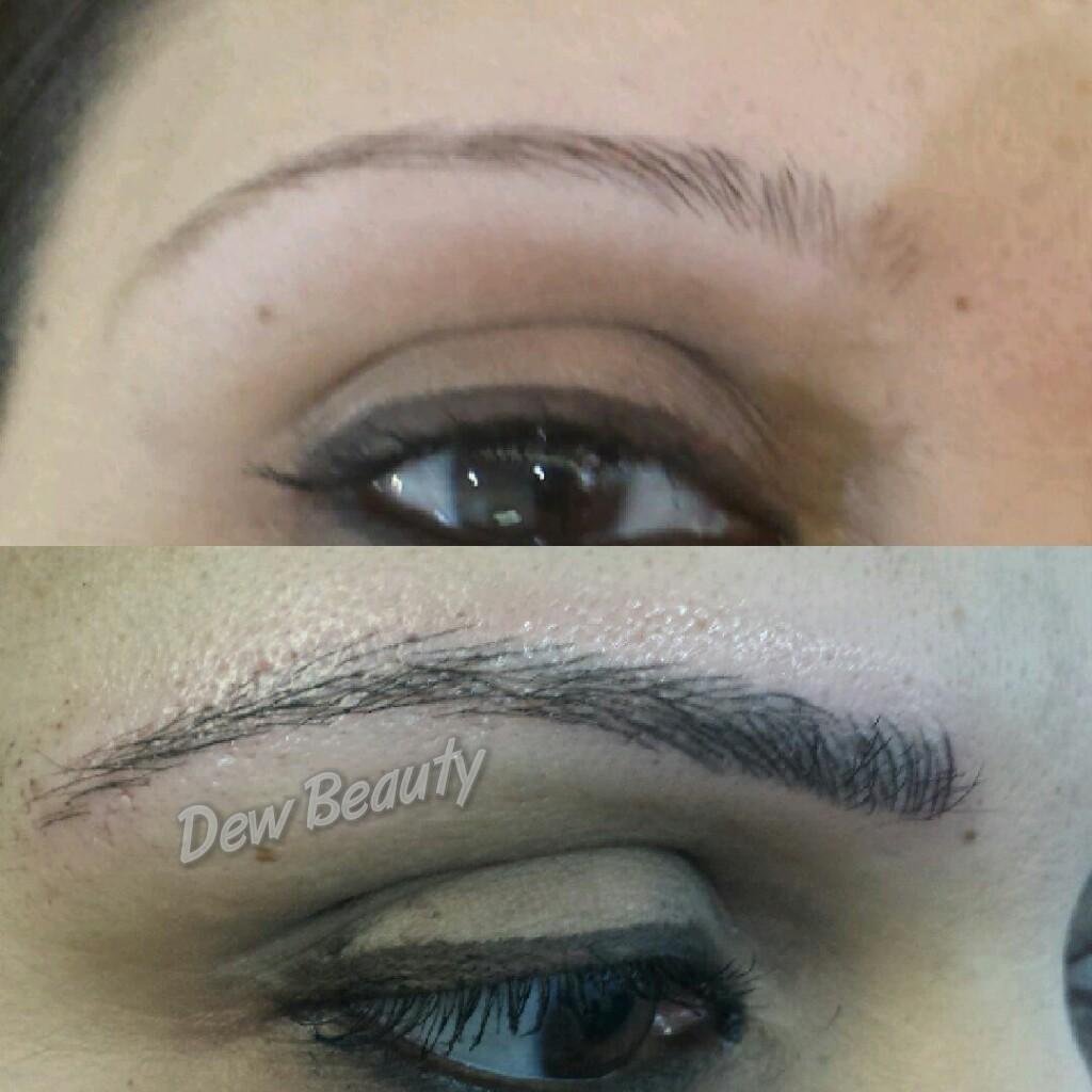 Dew Beauty Salon in Penge South Lodnon Club Card .jpg