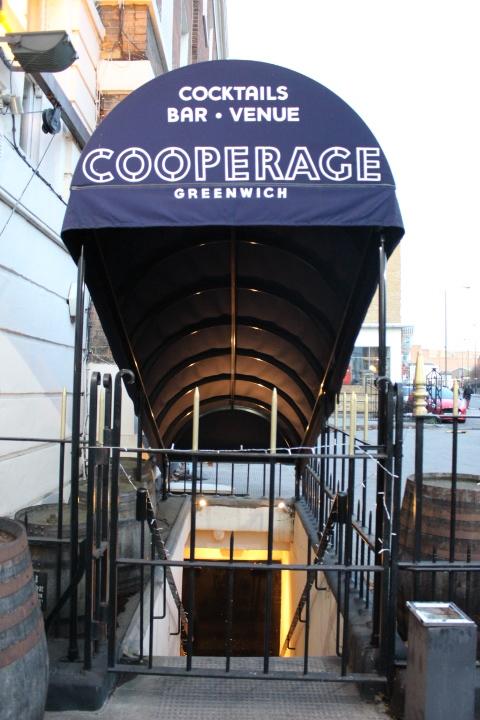 The Cooperage