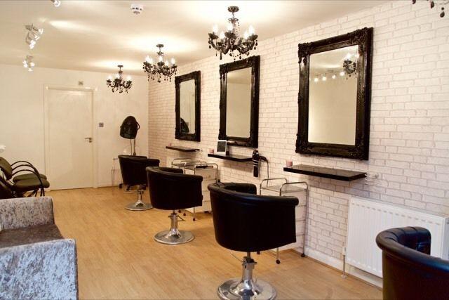 Dahlia Hair and Beauty Salon in Forest Hill South London Club Card 3.JPG