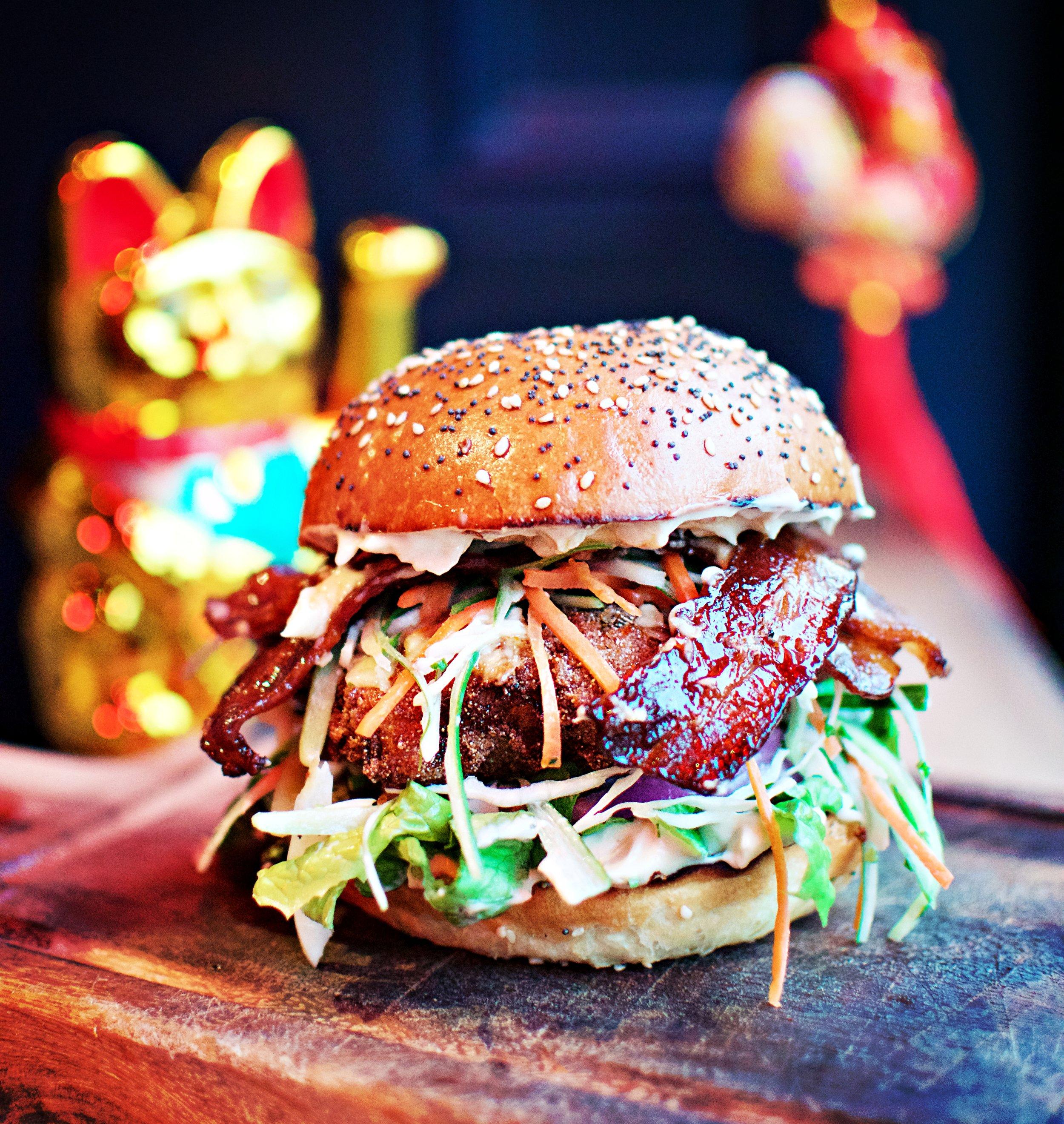 Fancy Funkin Chicken Restaurant in Brixton South London Club Card 4.jpg