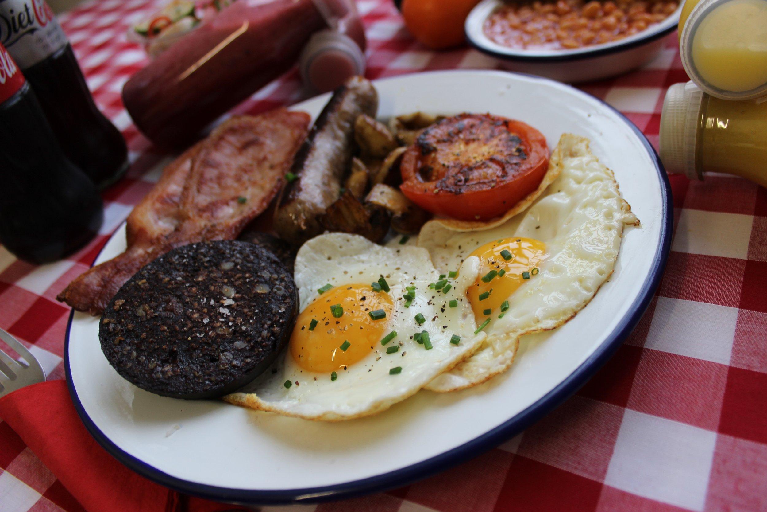 The Breakfast Company in Camberwell South London Club Card 3.jpg