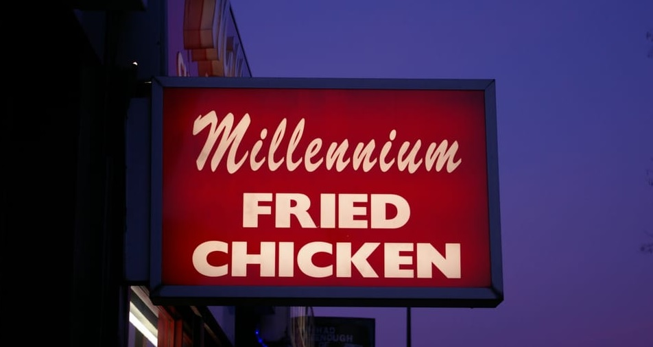 Millenium Fried