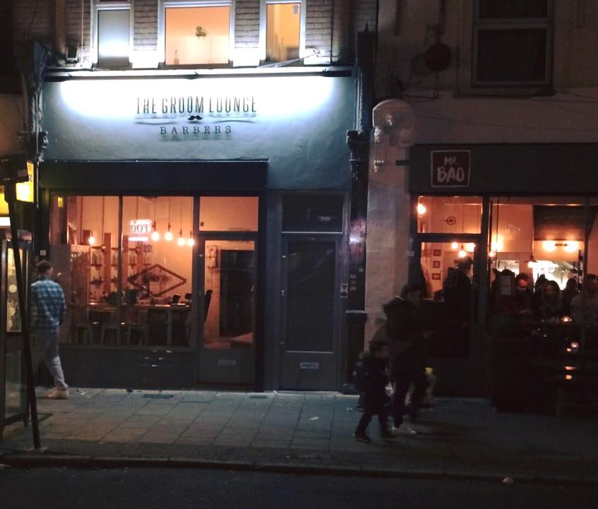 The Groom Lounge Barbers in Peckham South London Club Card 7.jpg