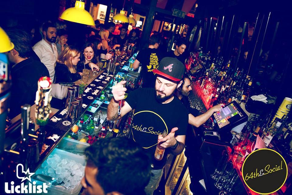 64th And Social Bar in Clapham South London Club.jpg