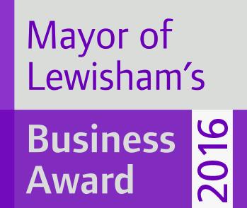 South London Club Mayor of Lewisham's Business Award 2016 Winner