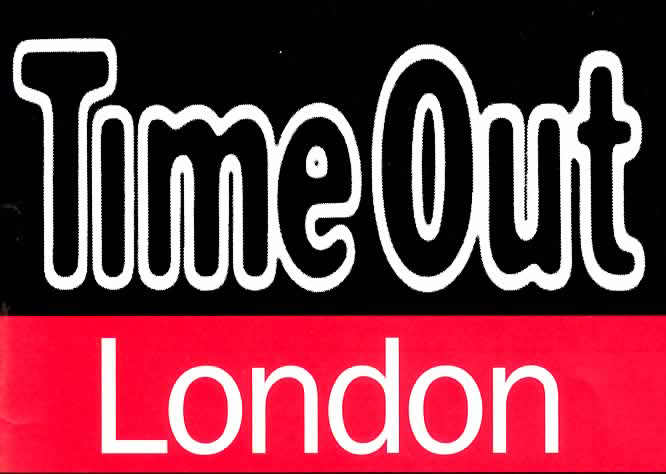 TIME OUT SOUTH LONDON CLUB