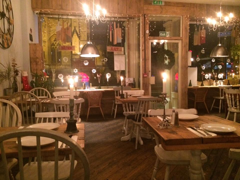 Deli Nene Cafe and Bistro in Beckenham South London Club Card 2.jpg