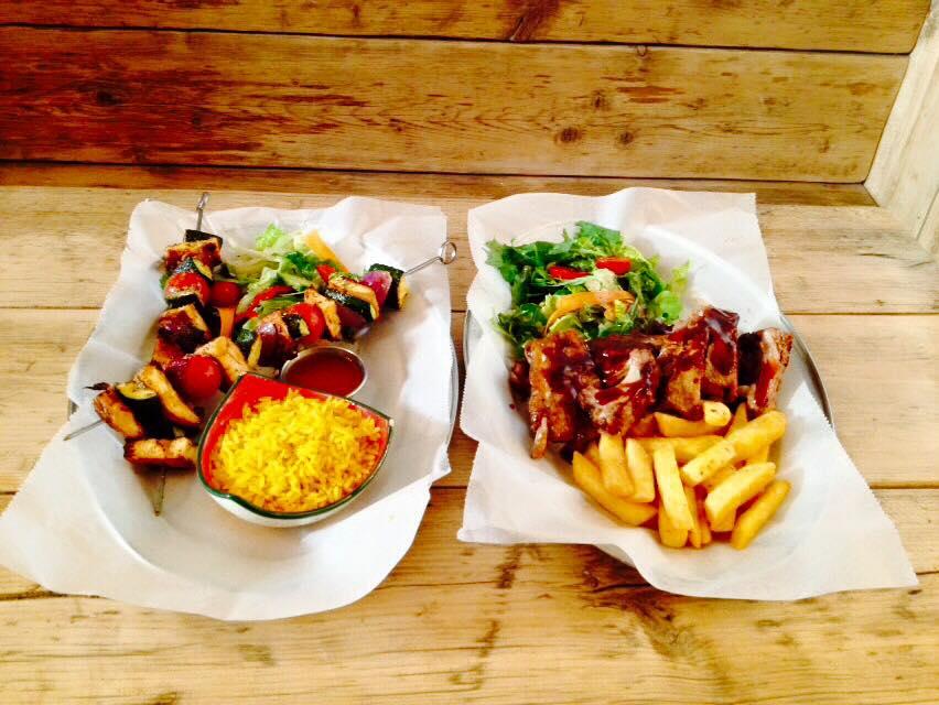 Deli Nene Cafe and Bistro in Beckenham South London Club Card 4.jpg