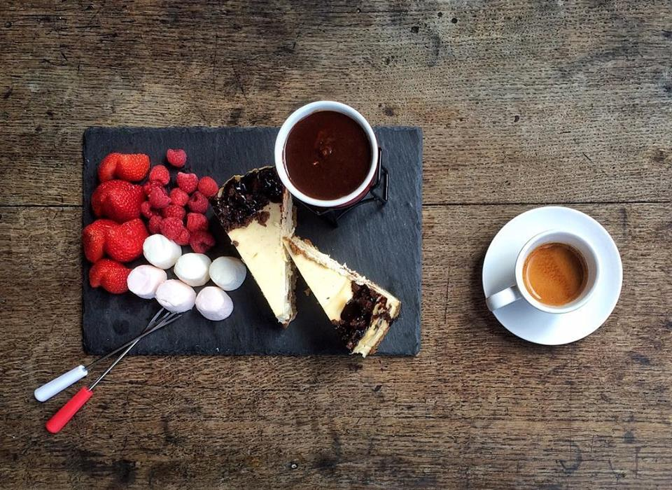 Escape The Daily Grind Cafe in Balham South London Club Card.jpg