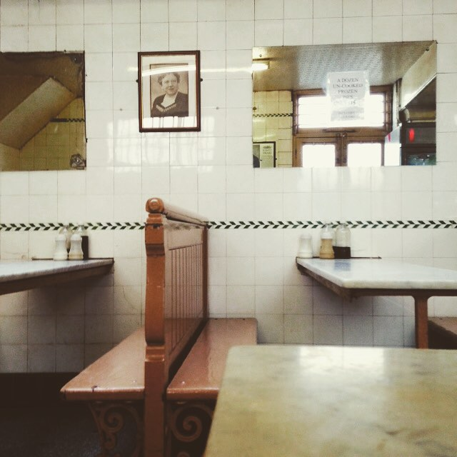 Manze's Pie and Mash Shop in Deptford South London Club Card 4.jpg