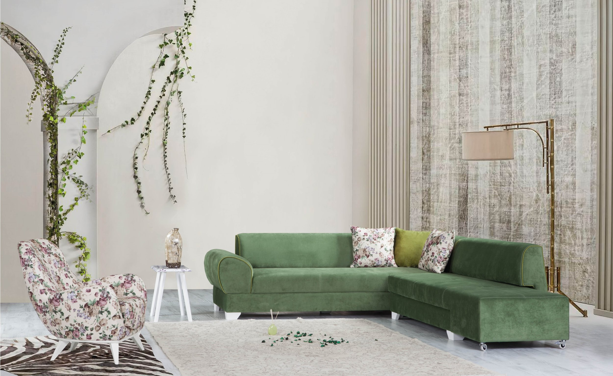 Baca Exclusive Furniture and Homeware in Catford South London Club Card 3.jpg