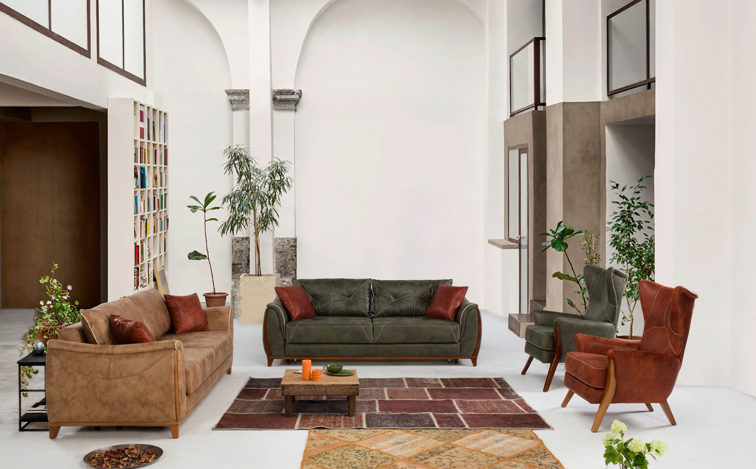 Baca Exclusive Furniture and Homeware in Catford South London Club Card 9.jpg