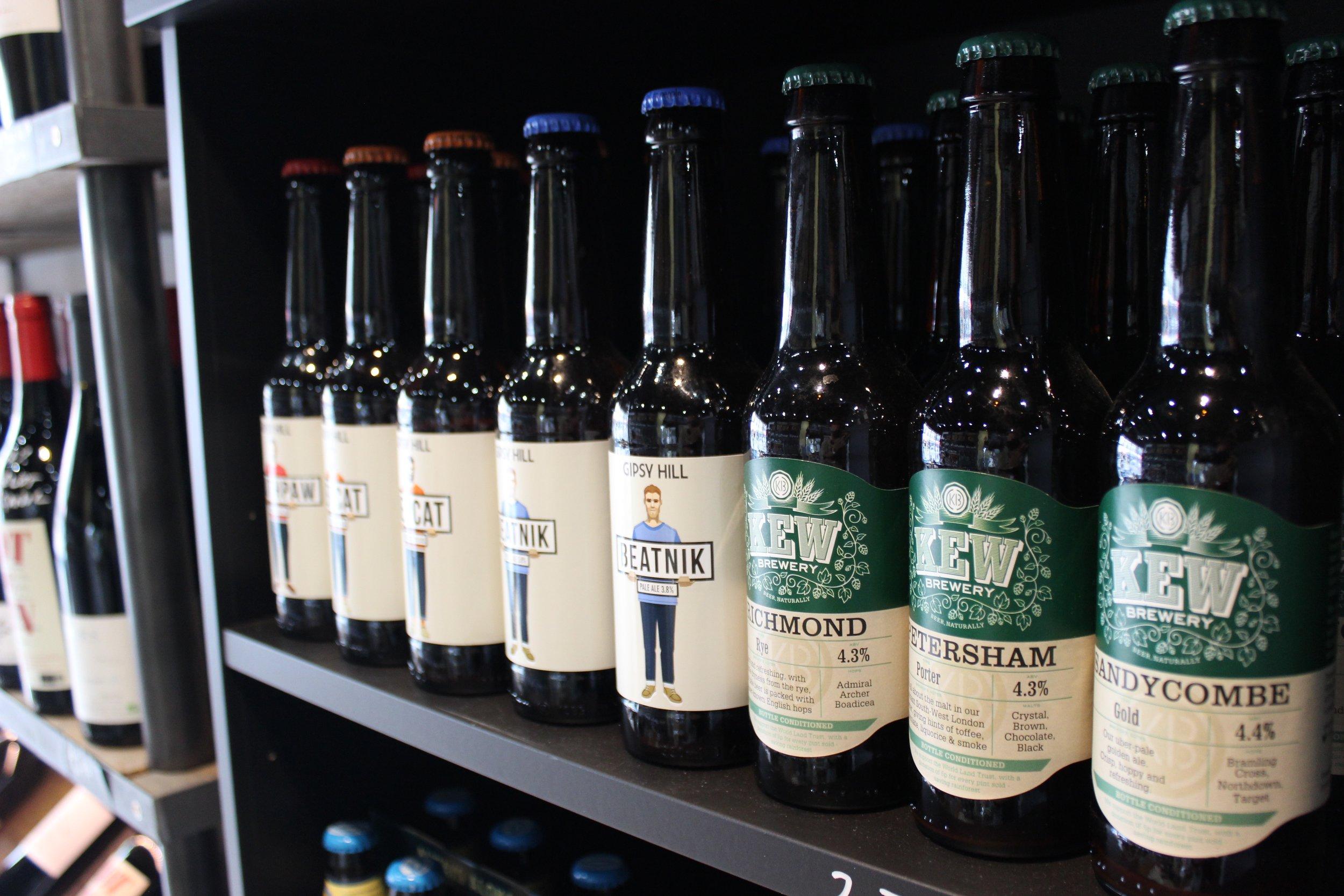 Glug Wine Bar and Shop in Putney South Lodnon Club Card 9.jpg