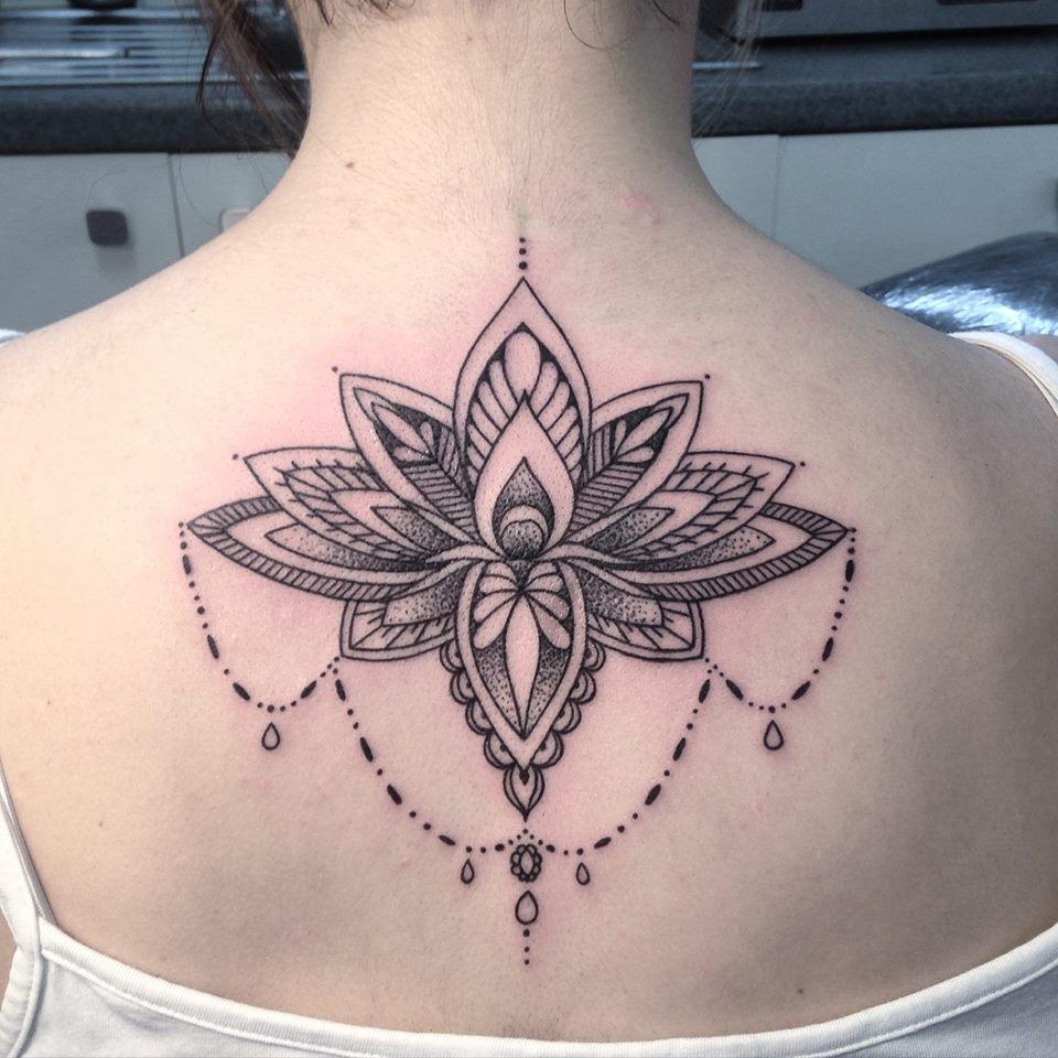 Photograph: Wallington Tattoo & Piercing Website