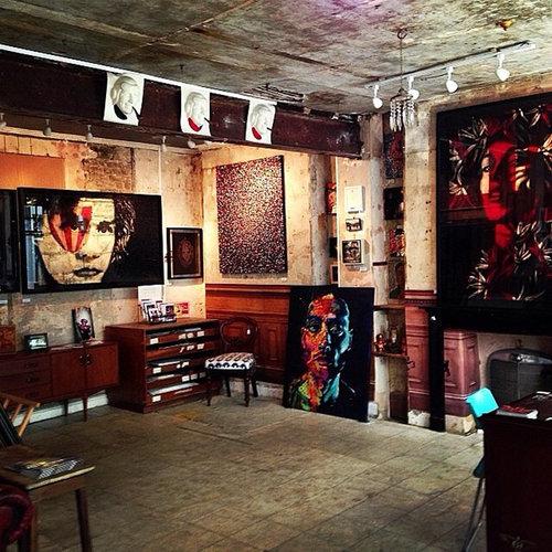Ben+Oakley+Gallery+Art+Gallery+in+Greenwich+South+London+Club+Card.jpg