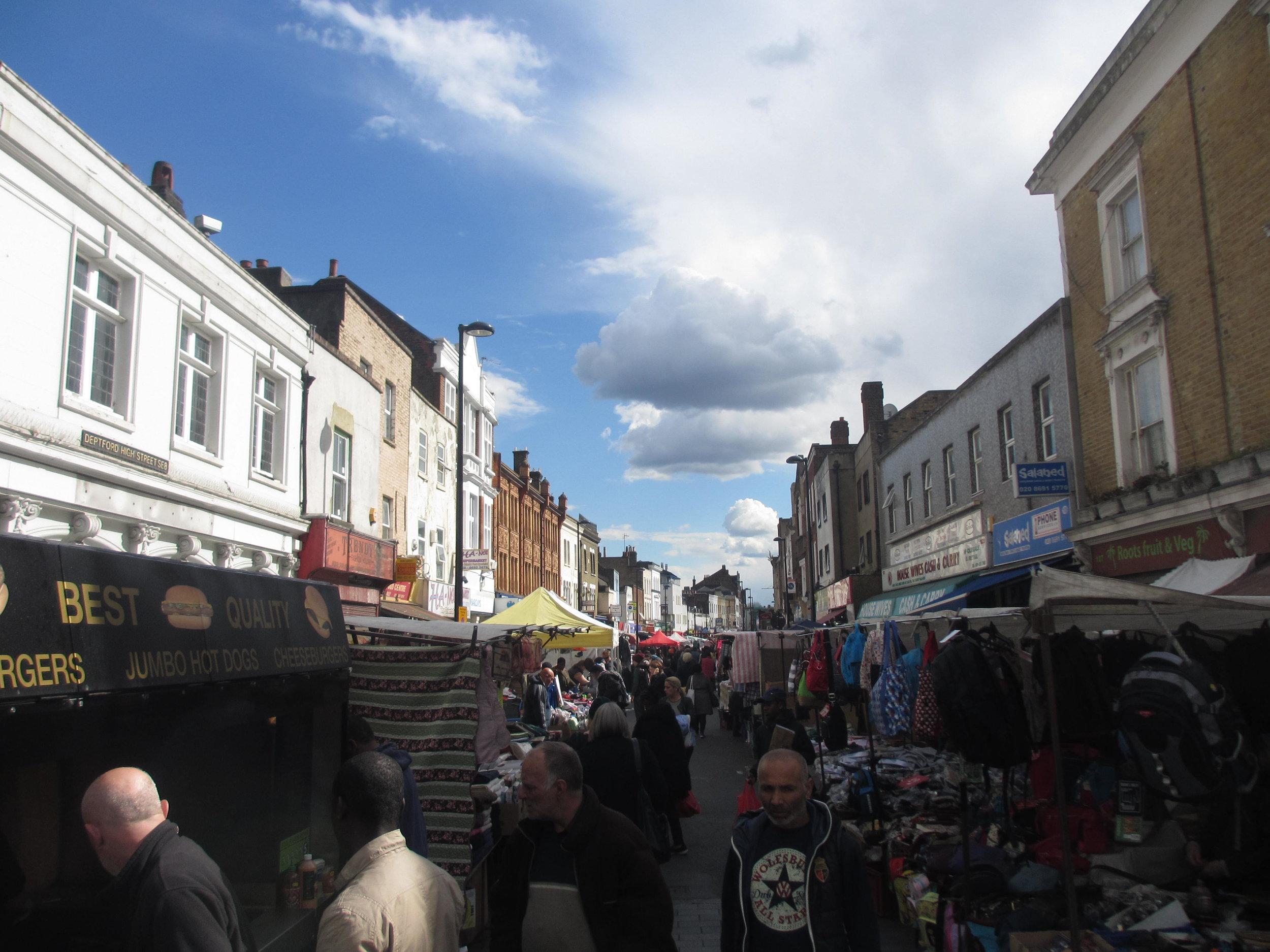 Deptford High Street